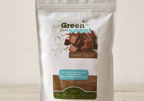 Greensweet Sweet Chocolade