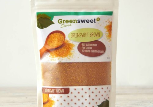 Greensweet Brown