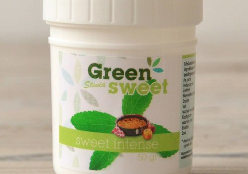 Greensweet Sweet Intens