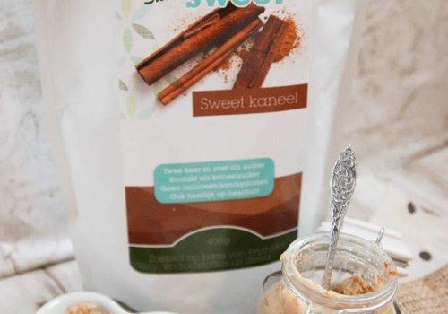 Cinnamon spread