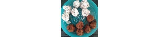 Chocolade truffels