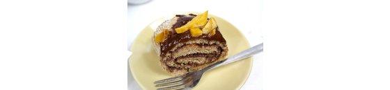 Paas cake