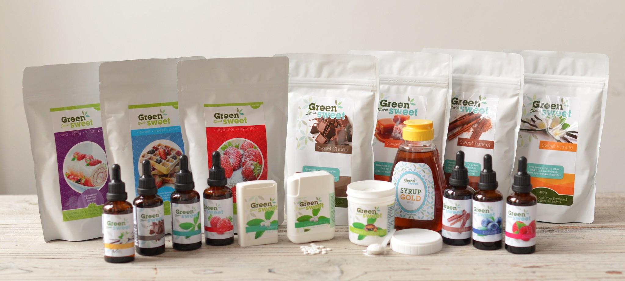 natrena zoetjes stevia y diabetes