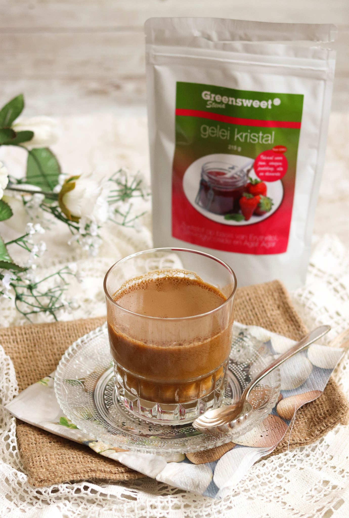 Coffee mousse with greensweet jelly2.jpg