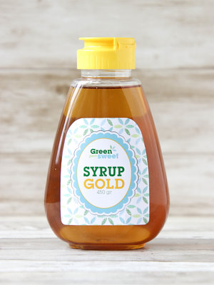Syrup Gold
