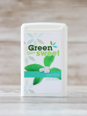 Stevia Sweet 200 dispenser