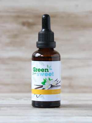 Stevia liquid Vanilla 50 ml