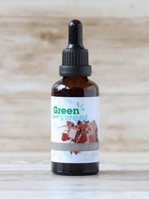 Stevia Chocolate 50 ml