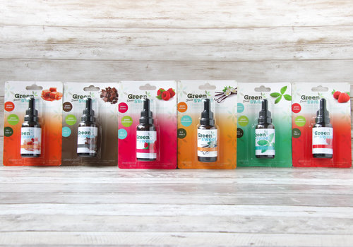 Greensweet liquid stevia 30 ml