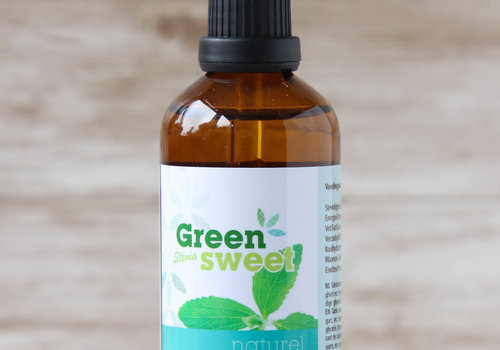 Greensweet vloeibare stevia  100 ml
