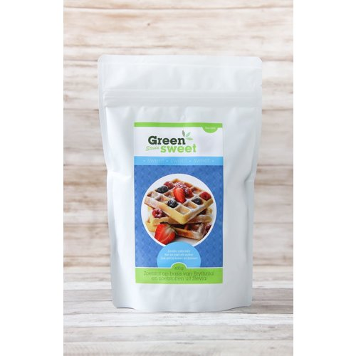 Greensweet Sweet 400 gr