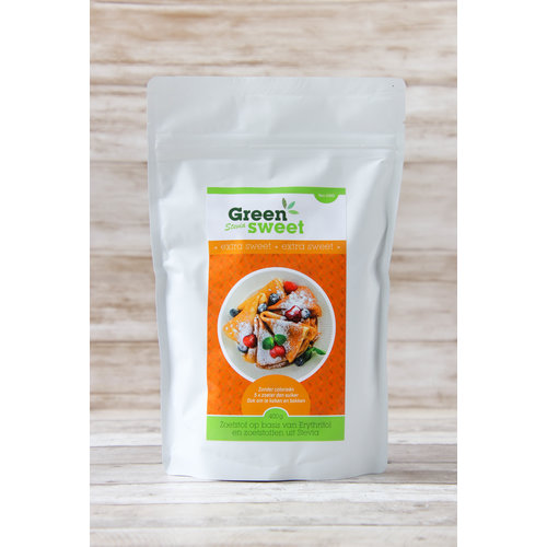Greensweet Extra Sweet 400 gr