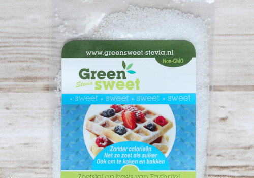 Sample Greensweet Sweet