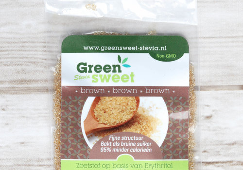 Sample Greensweet Brown