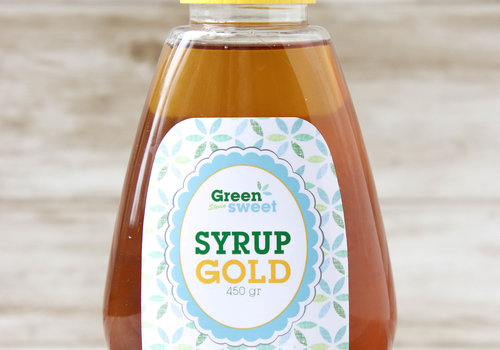 Greensweet Syrup Gold