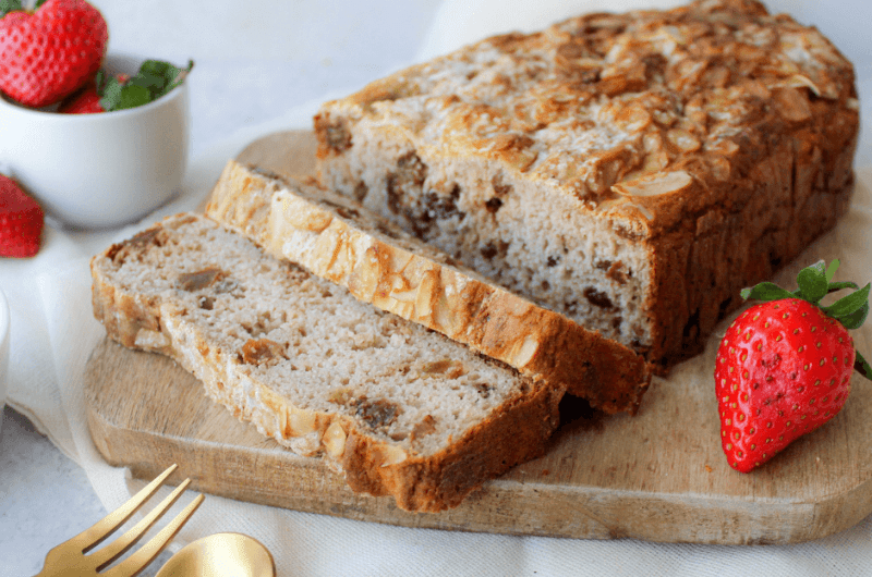 Gluten Free Raisin Party Bread Recipe.png