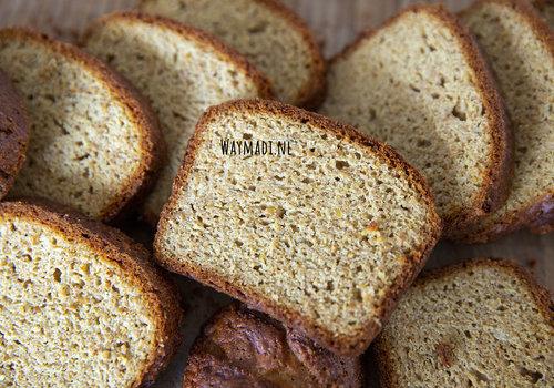 Keto gist brood