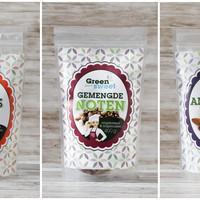 Nieuwe producten van Greensweet Stevia