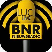 Interview met BNR Nieuwsradio