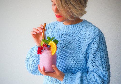 Mirel van Mirel's Food & Lifestyle