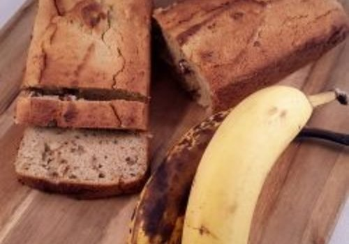 Bananen cake