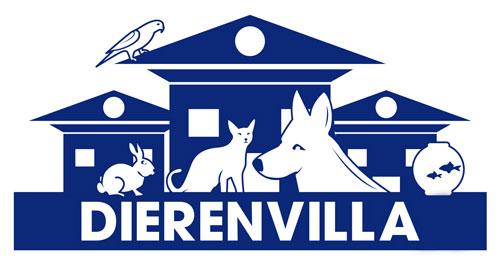 logo dierenvilla