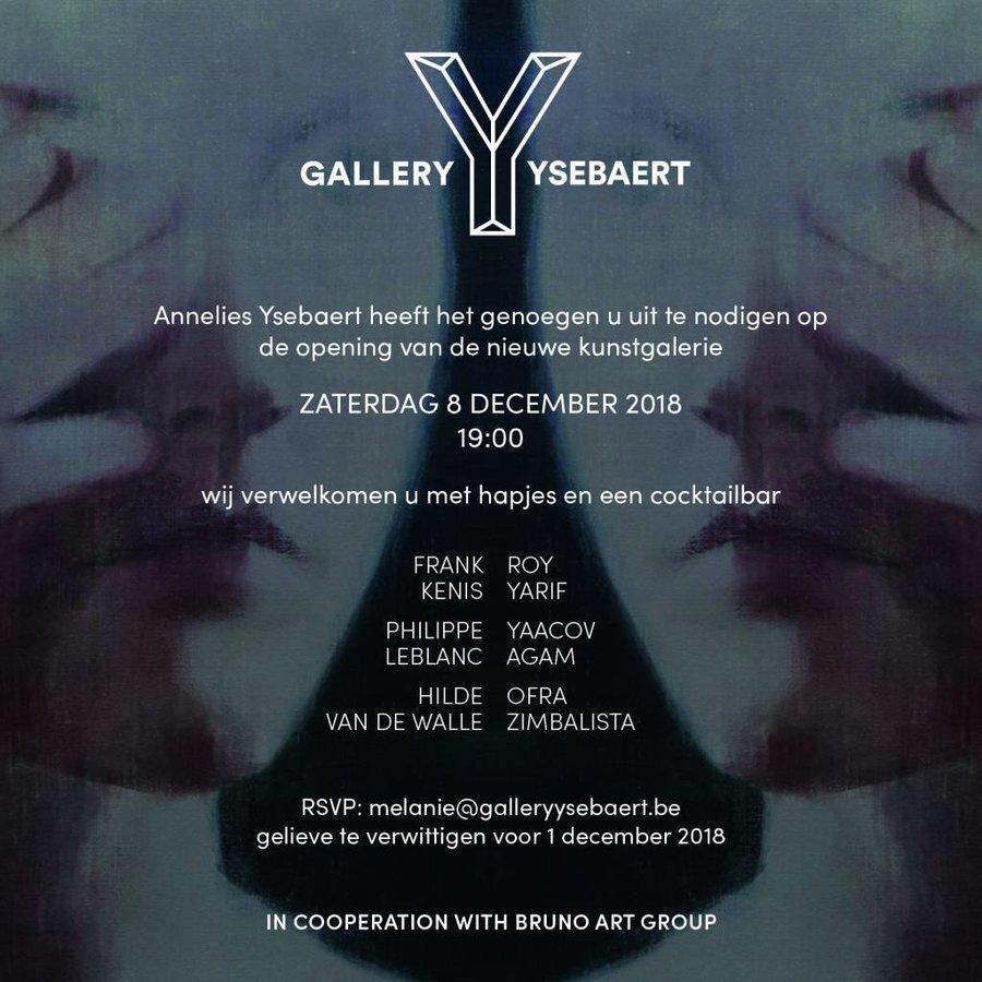 Gallery  Ysebaert