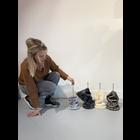 RHRQuality Deckenspanner - 12Ø / 15Ø Light Grey