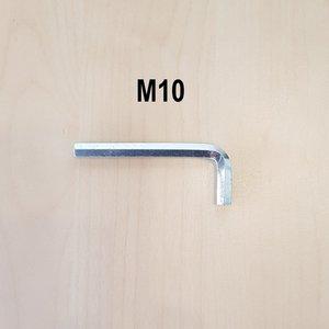 RHRQuality Inbusschlüssel M10