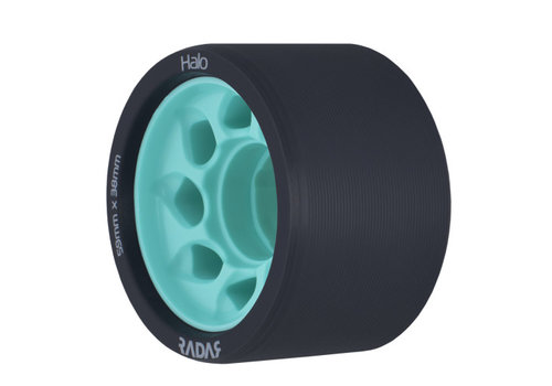 Radar Wheels Radar Halo