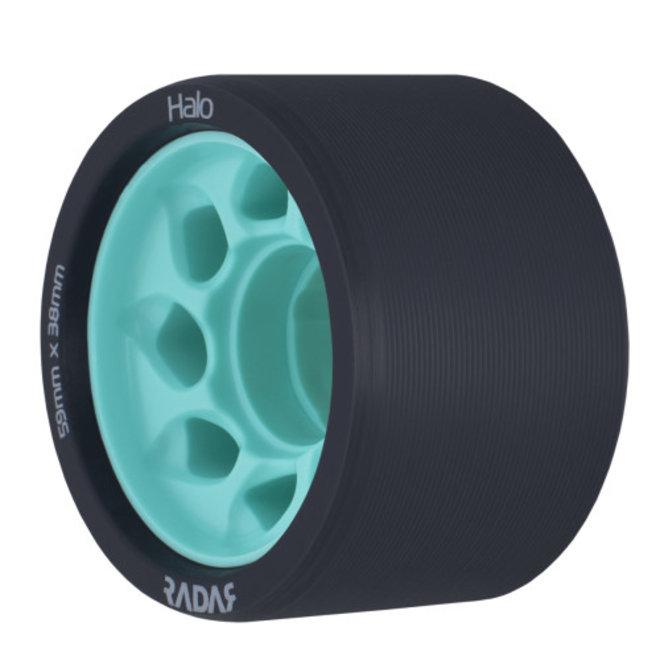 Radar Halo wheels