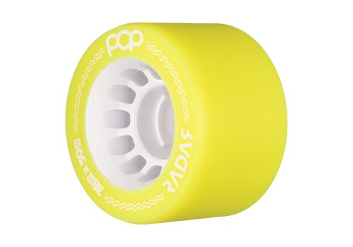 Radar Wheels Radar Pop