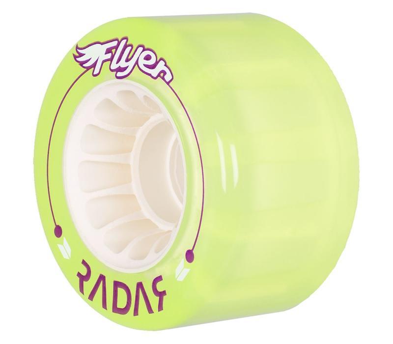Radar Flyer