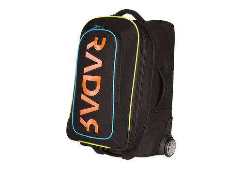 Radar Wheels Radar Gear Bag