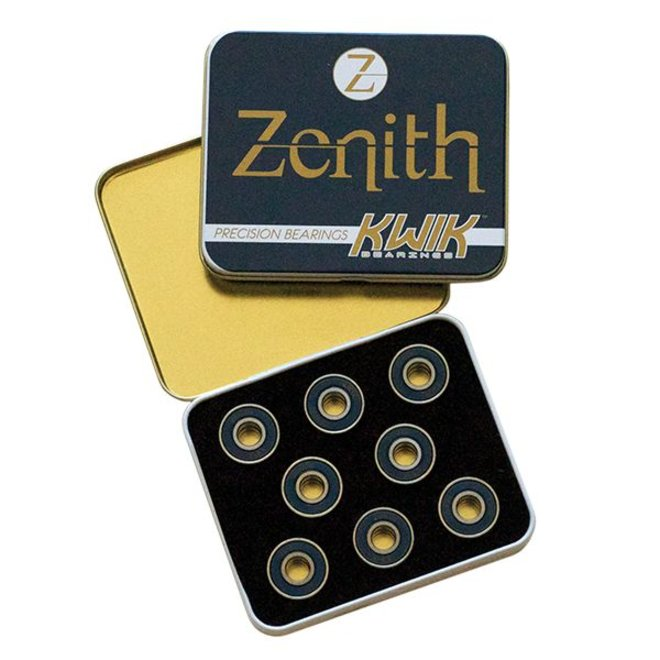Kwik Zenith Bearings