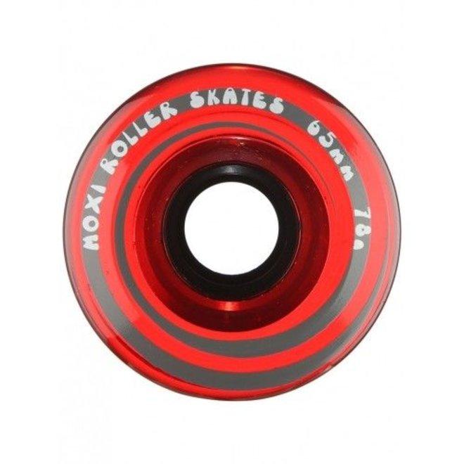 Moxi Juicy Outdoor Wheels