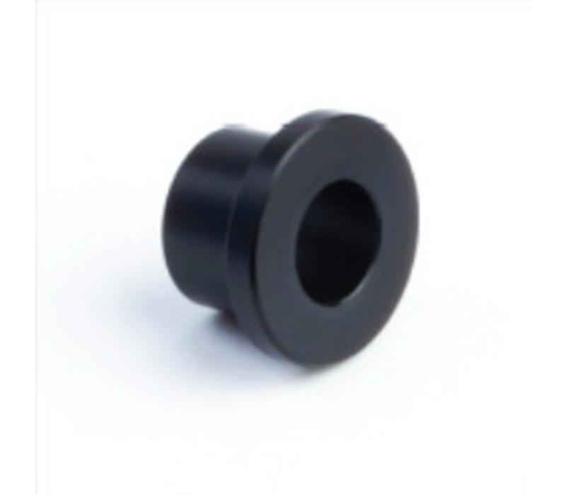 Arius Sleeve Axis Pin Delrin Black