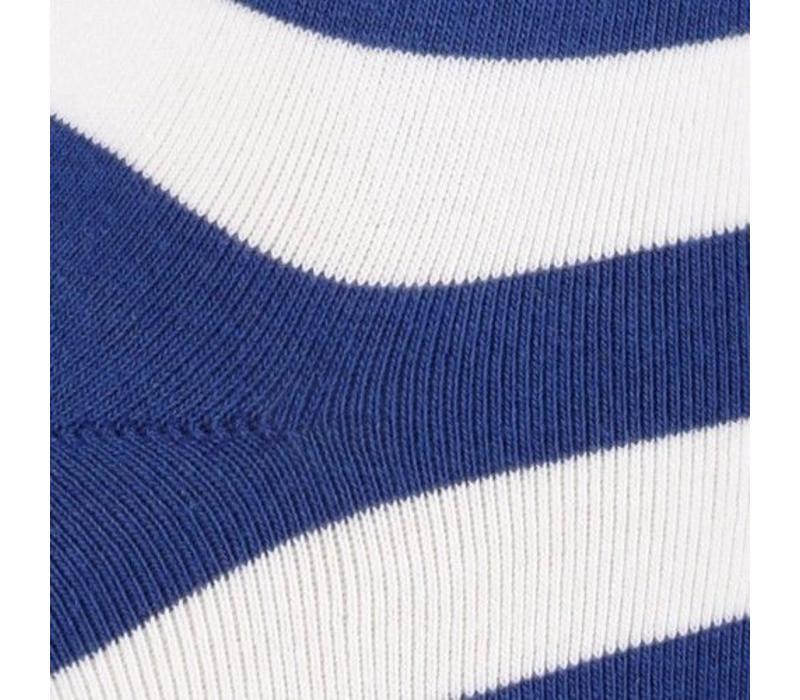Bonjour Stripes Socks