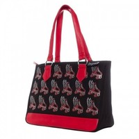 Sourpuss Flying Skate Bag