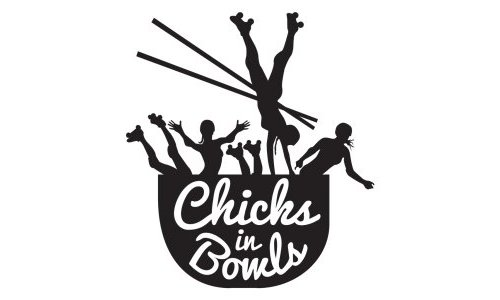 Chicks in Bowls