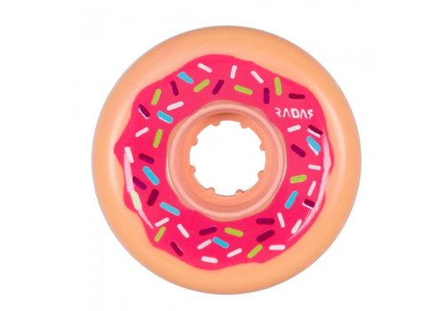 Radar Wheels Radar Donut
