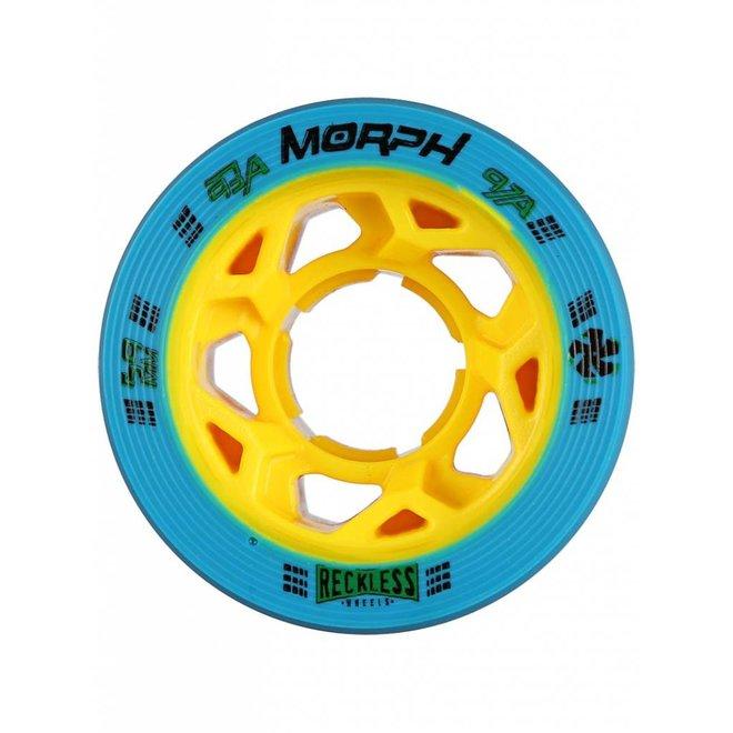 Reckless Morph