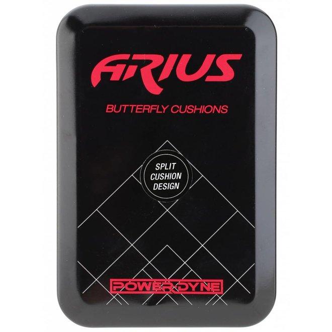 Coussins Arius Split Butterfly