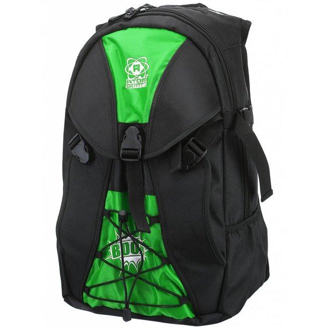 Atom Wheels Backpack