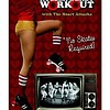 Roller Derby Workout DVD