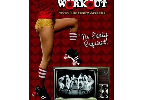 Roller Derby Workout DVD