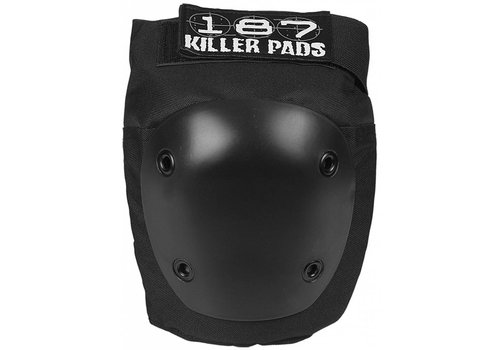 187 Killer Pads Genouillères 187 mouches