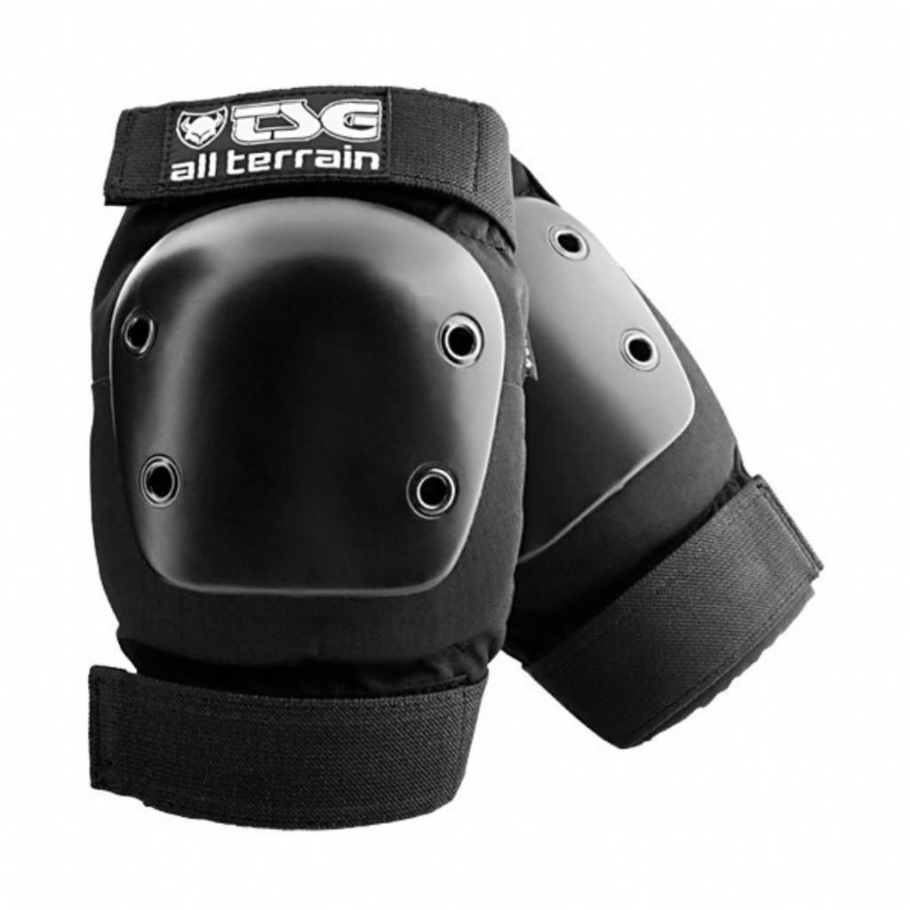 black Elbowpads Elbowpad All Terrain Pads for Skateboard Details about  /TSG