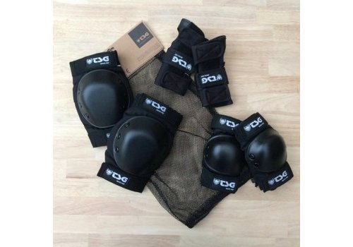 TSG TSG Basic Protection Pack