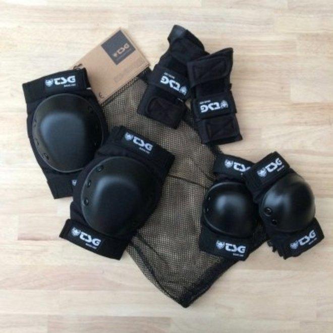 TSG Basic Protection Pack